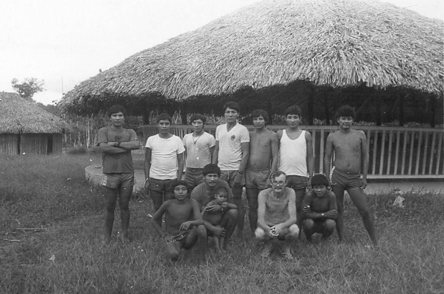 Aparador Em Ingles ~ Waimiri Atroari Naç u00e3o Indígena