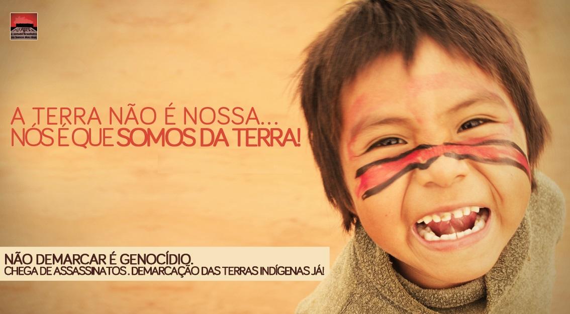 Favoritos Nação Indígena | Povos Originários do Brasil | Página 3 BR42